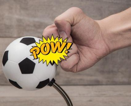 Антистресс мяч