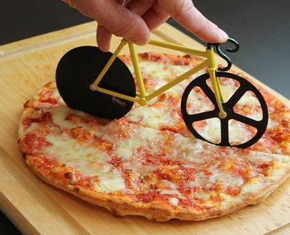 Нож для пиццы