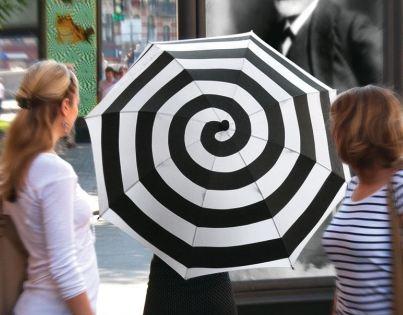 Зонт гипноз
