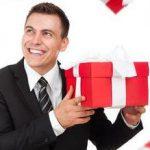 Недорогой подарок мужчине на день рождения