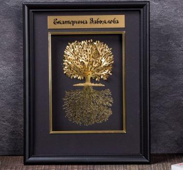Панно дерево жизни