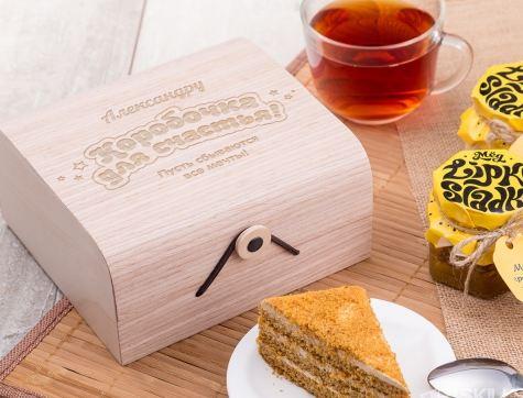 Набор мёда