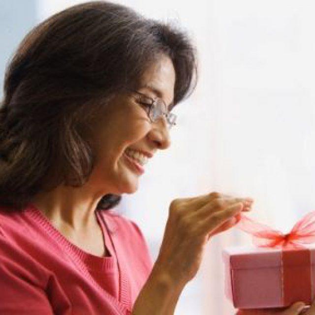 Подарок маме на 40 лет