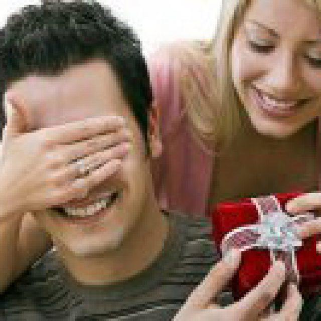 Как сделать чтобы любовник дарил подарки 61