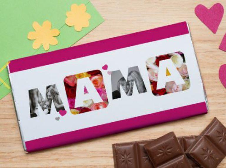 Подарок для мамы в день рождения дочери