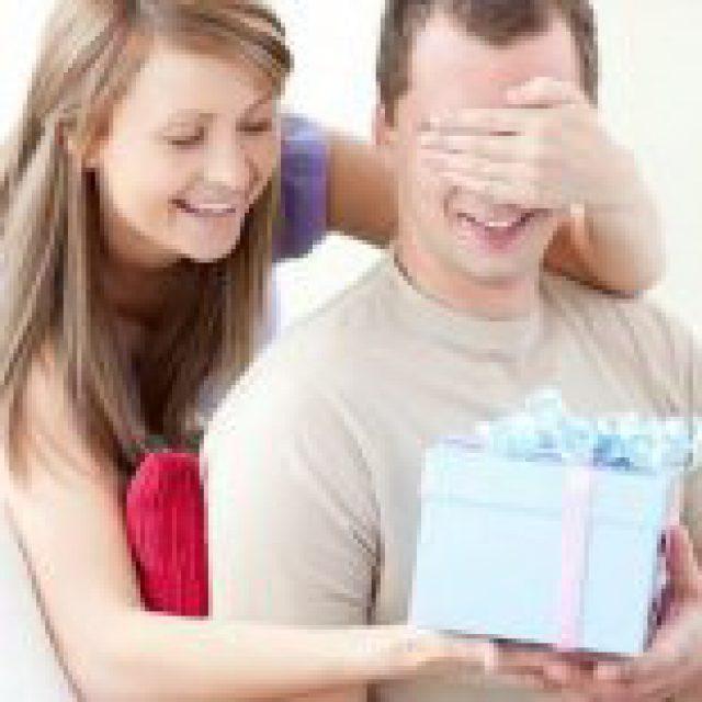 Подарок любовнику на день 623