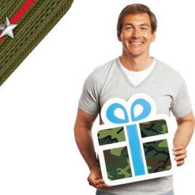 Подарок мужчине на день рождения до 3000 рублей 80