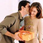 Что подарить любовнице на День рождения