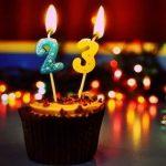 Что подарить парню на 23 года в день рождения