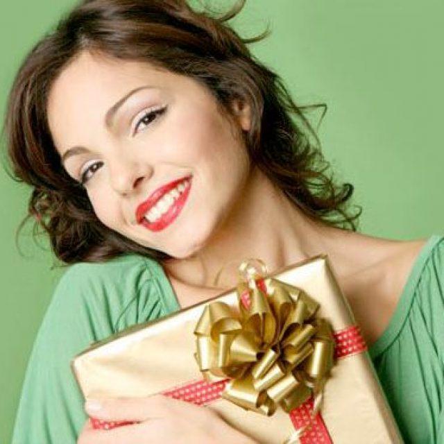 Подарки до 2000 рублей женщине 45