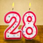 Что подарить парню на 28 лет