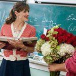 Что подарить учителю на выпускной