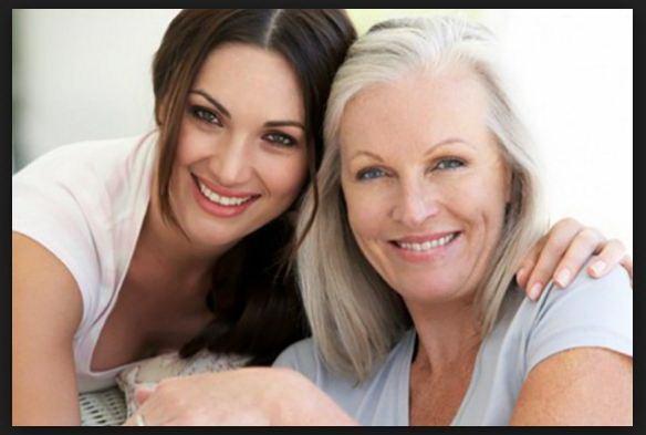 Что подарить свекрови на 50-55 лет