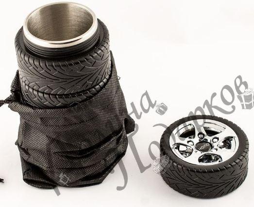 Термокружка шины