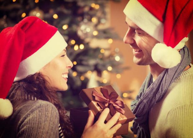 Что можно подарить парню на Новый год
