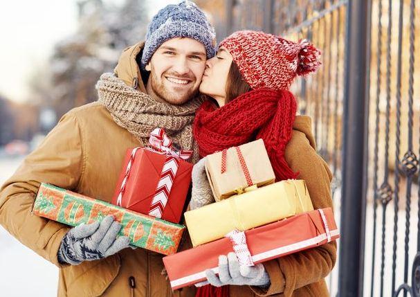 Что подарить парню на Новый год романтичные