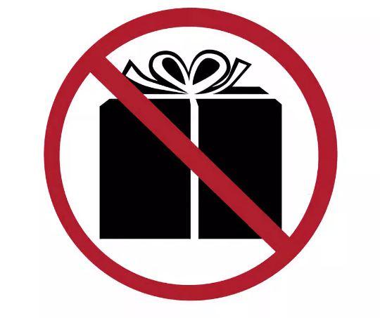 Что нельзя дарить свекрови на Новый год