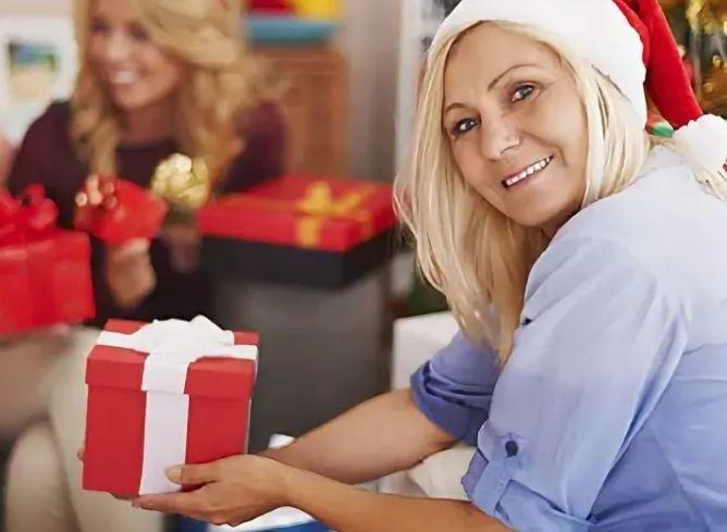 Подарки деловой свекрови