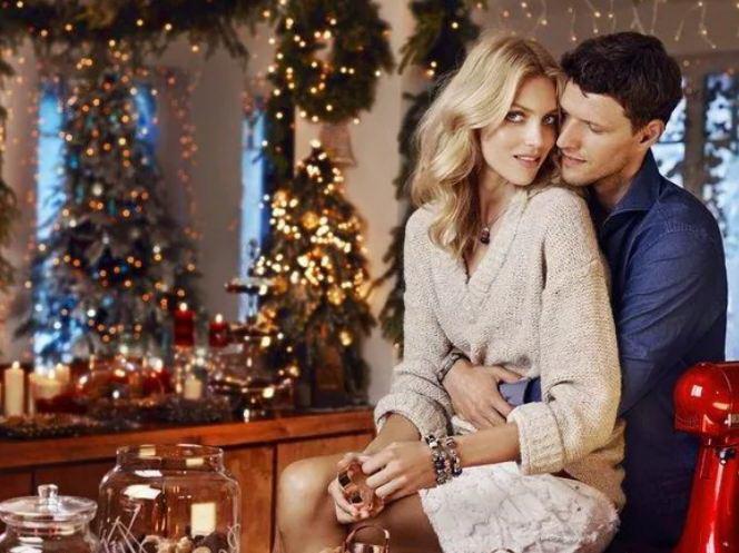 Что подарить жене на Новый год