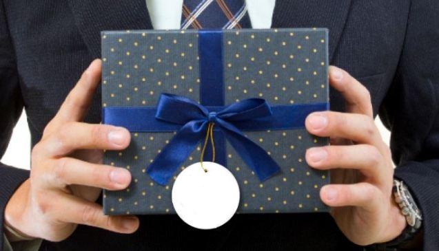 Подарки на 23 февраля коллегам