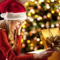 Подарки до 2000 рублей женщине