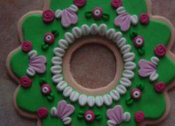 Ёлочная игрушка из полимерной глины — мастер-класс