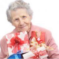 Оригинальный подарок бабушке на 8 марта