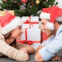 Оригинальные подарки жене на Новый год
