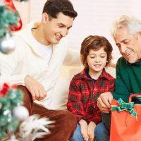 Что подарить папе на Новый год? Список идей