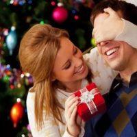Что подарить мужу на Новый год? Список идей