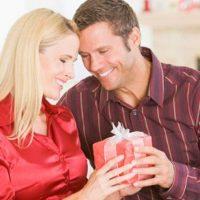 Романтичные подарки жене на 14 февраля