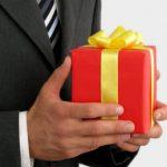 Оригинальные подарки клиентам