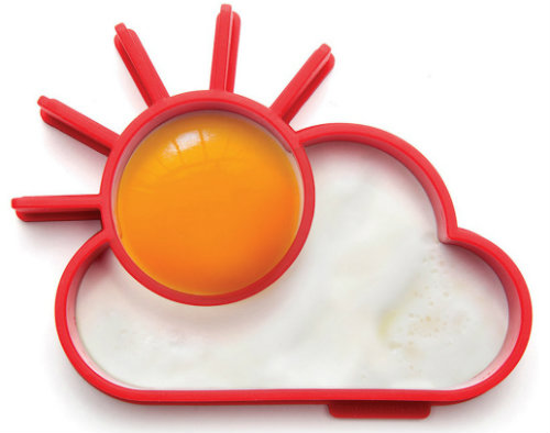 Форма для яичницы «Солнце взойдёт»