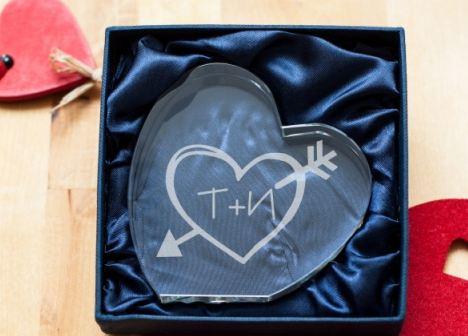 Награда Сердце