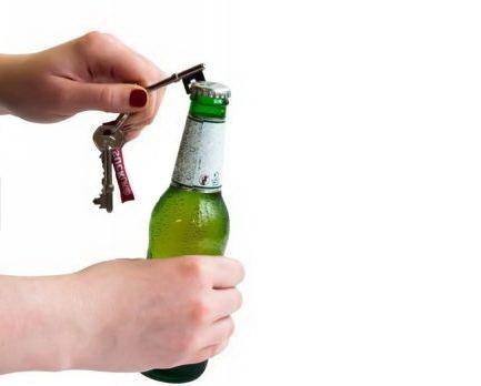 Открыватель бутылок