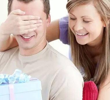 Прикольный подарок парню на День рождения