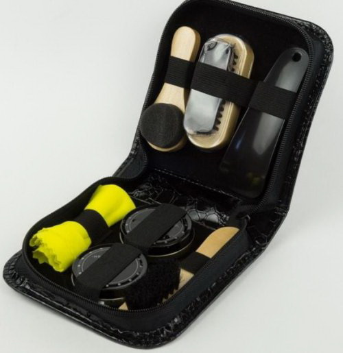 Подарочный набор для обуви Техас