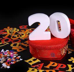 Что подарить парню на 20 лет? 25 классных идей