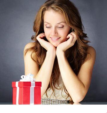 Подарок девушке до 1000 рублей