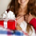 Подарок девушке за 500 рублей