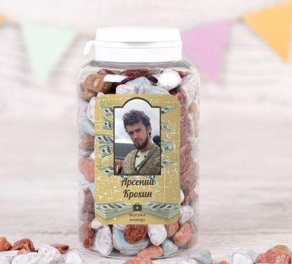Вкусная помощь для денег