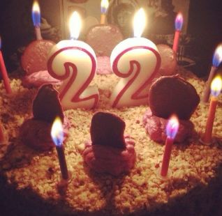 Что подарить парню на 22 года? Самые интересные идеи