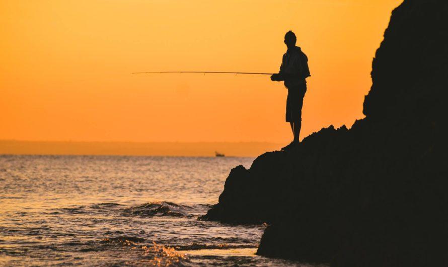 Что подарить рыбаку? 25 классных идей