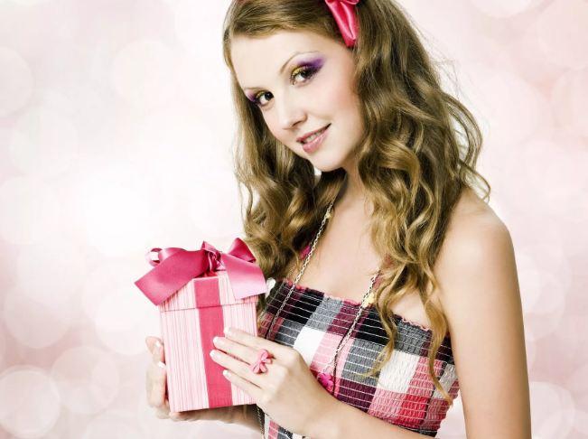 Недорогие подарки