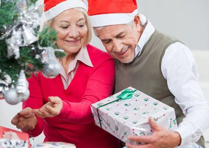 Парные подарки свекрови и свекру