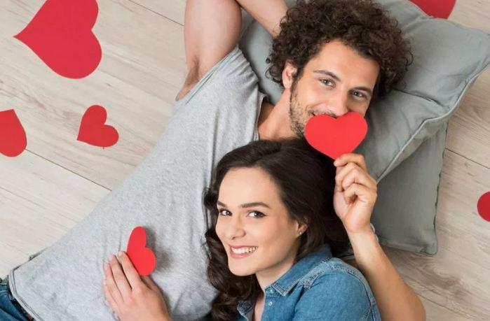 Что можно подарить жене на 14 февраля