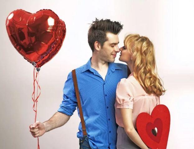 Что подарить парню на день святого Валентина