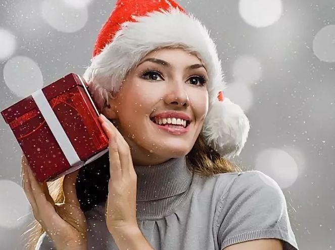 Что подарить сестре бизнес-леди на новый год