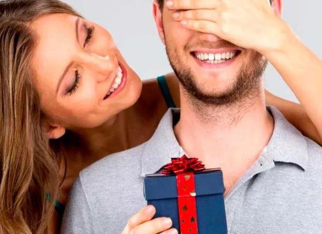 Подарок мужу на День Валентина