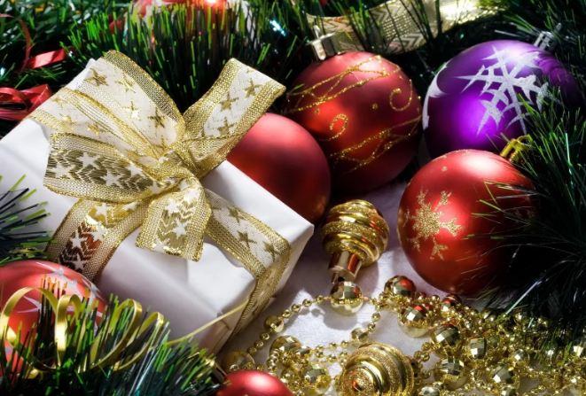 Что можно подарить зятю на Новый год